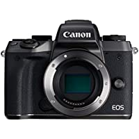 Canon EOS M5 BODY--JAPAN IMPORT by Premium-Japan