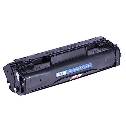 Adecuado para cartuchos de tóner compatibles Canon FX-3 ...
