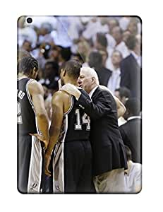 New Style san antonio spurs basketball nba (28) NBA Sports & Colleges colorful iPad Air cases