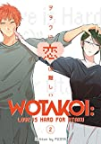 Wotakoi: Love is Hard for Otaku 2 by  Fujita in stock, buy online here