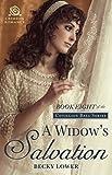 A Widow's Salvation (Cotillion Ball Saga Book 8)