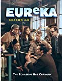 Eureka: Season 4.0