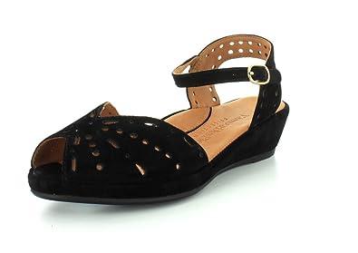 L'Amour Des Pieds Brenn Suede Sandals 2ZhT2