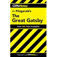 Notes on Fitzgerald's Great Gatsby (Lernmaterialien)