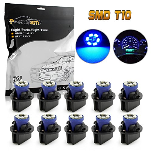 Gm Led Dash Lights