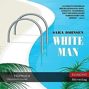White Man Hörbuch