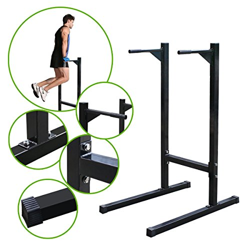 Smartxchoices Extension Hyperextension Back Exercise AB Bench Gym Abdominal Roman Chair