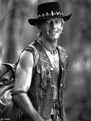 Film still from Crocodile Dundee Photo Print (8 x 10)