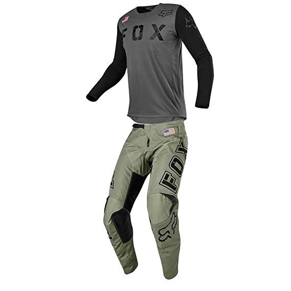Fox Racing 2018 180 San Diego Se Combo Jersey M 32-adult ...