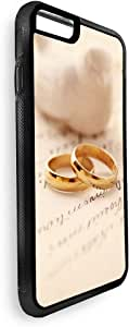 Engagement rings Printed Case for iPhone 6