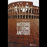 Histoire de la Rome antique (L'HISTOIRE)