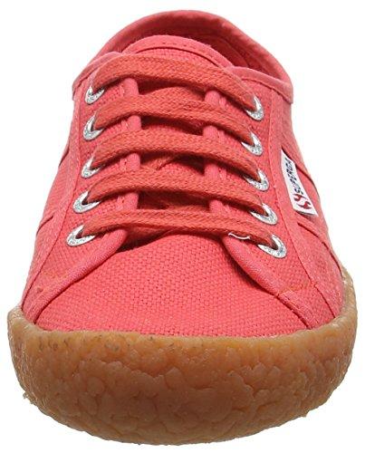 Superga 2750 Naked Cotu - Zapatillas Mujer Pink (Paradise Pink)