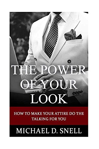 The Power of Your Look for sale  Delivered anywhere in USA