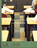 Thinking Through Grammar, Arthur Whimbey and Myra J. Linden, 0977609715