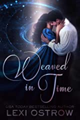 Weaved in Time Kindle Edition