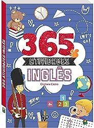 365 Atividades Inglês