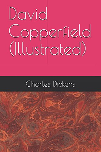 David Copperfield (Illustrated)