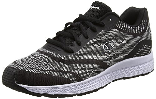 Champion Nbk Andromeda Shoe Gris para Mujer de Cut Low Running Wht Zapatillas ArqAnpg