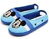 Disney Mickey Mouse Boys Girls Slippers Clog Mule Review and Comparison