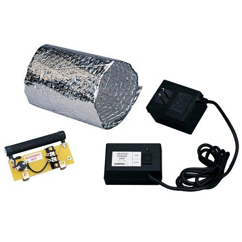Davis Rain Collector Heater 7720 (Collector Davis Rain)
