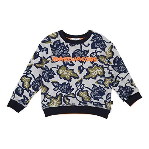 Little Marc Jacobs Khaki Navy Sweatshirt