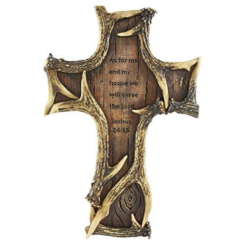 Baroque Crucifix - 3