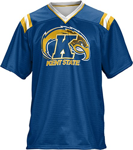 ProSphere Kent State University Men's Football Jersey (Goal Line) -
