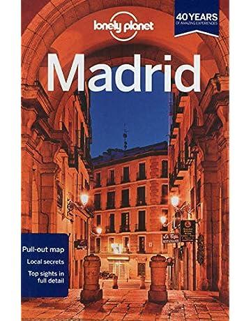DC 7th Ed. Lonely Planet Washington 7th Edition