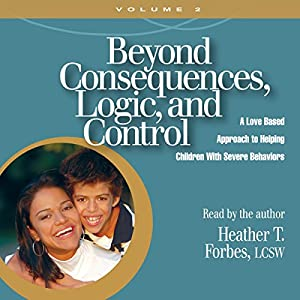 Beyond Consequences, Logic, and Control, Vol. 2 Audiobook