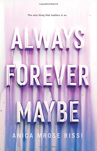 Always Forever Maybe pdf
