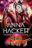 Hemi: Scifi Alien Invasion Romance (Hell Squad Book 13)