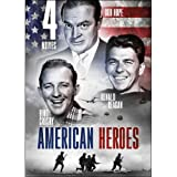 American Heroes: This is the Army / Santa Fe Trail / Road to Bali / My Favorite Brunette