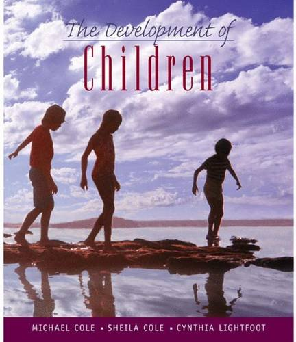 handbook of child psychology volume 2