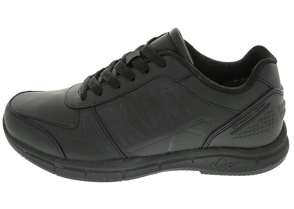 Genuine Grip Footwear Mens 1600 Athletic