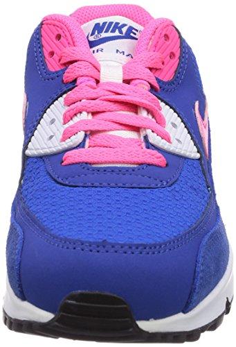 Nike - Zapatillas de deporte Air Max 90 2007 Azul
