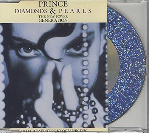Diamonds & Pearls (The New Power Generation Diamonds And Pearls)