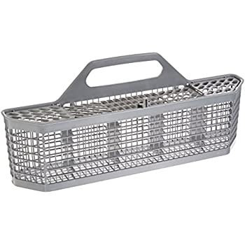 Nice GE WD28X10128 Dishwasher Silverware Basket