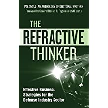 The Refractive Thinker®: Vol X: Effective Business Strategies for the Defense Industry Sector: Ch. 1: Defense Sector Procurement Planning: A Delphi Augmented Approach to Group Decision-Making