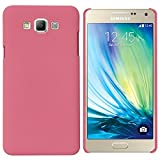 DMG Ultra Slim Protective Hard Back Case Cover for Samsung Galaxy A3 SM-A300 (Pink)