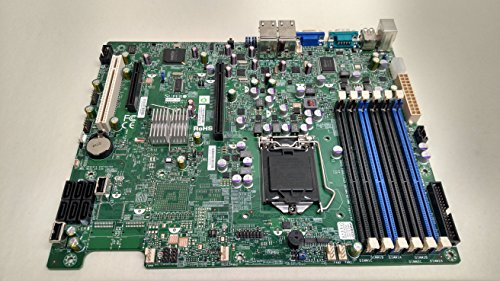 Refurbished SuperMicro X8SIE-LN4 LGA 1156/Socket H DDR3 SDRAM Desktop Motherboard