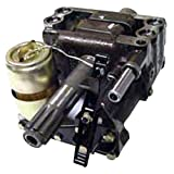 DB Electrical 1201-1603 Massey Ferguson Hydraulic Lift Pump for 184472V93, 184473M93