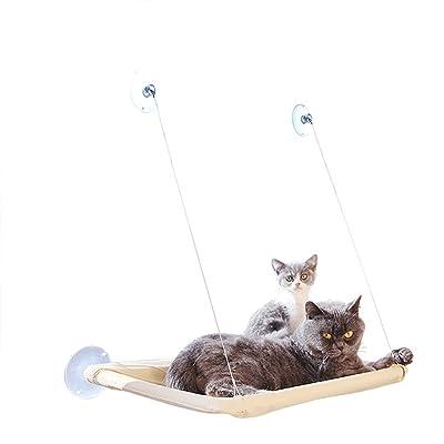 CWAY Upgrade Version Cat Window Perch