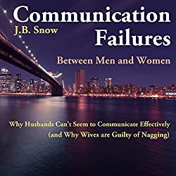 Communication Failures Between Men and Women