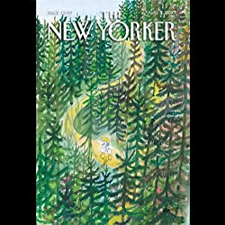 The New Yorker, August 2nd 2010 (Atul Gawande, Keith Gessen, Teddy Wayne)