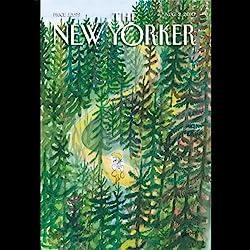 The New Yorker, August 2nd 2010 (Atul Gawande, Keith Gessen, Teddy Wayne)
