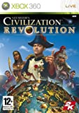 Sid Meier's Civilization Revolution - Xbox 360 (Greatest Hits)