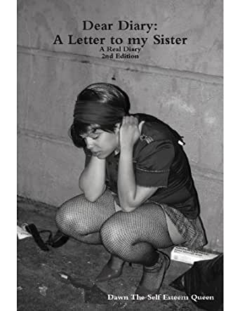 Amazon dear diary a letter to my sister ebook dawn the self kindle price 999 fandeluxe Choice Image