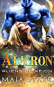 Alicron (Aliens Of Xeion)