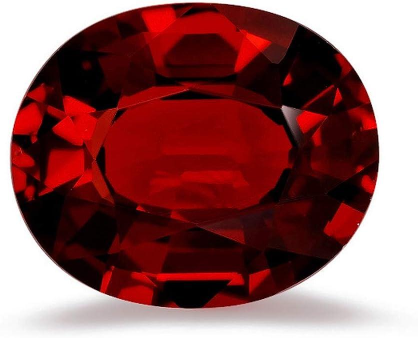 MX-5174 Mozambique Garnet Gemstone 15x11.50 mm TOP DESIGNER~~ Natural Mozambique Garnet Cabochon Oval Shape Red Garnet For Jewelry Use