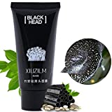 Facial Mask Suction Black Mask Deep Cleansing Tearing...